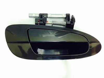 02 06 altima exterior door handle rh front for 02 nissan altima door handle